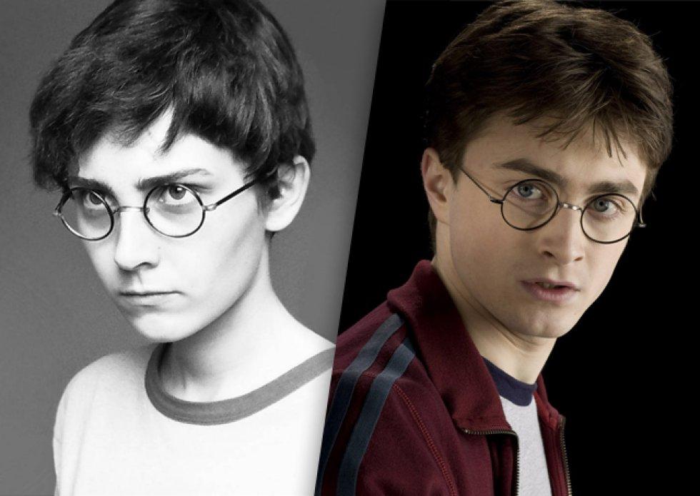 Tiene 17 años y se transforma en todo tipo de personajes, ¿la conoces?