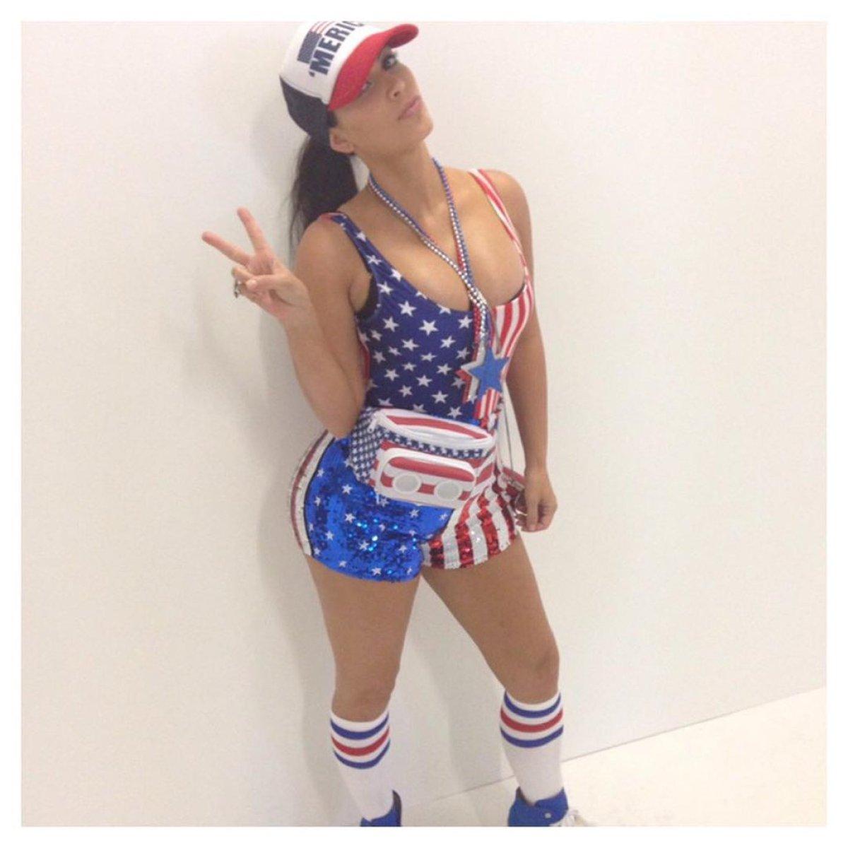 ¡Feliz 4 de Julio! Las celebrities presumen de bandera americana