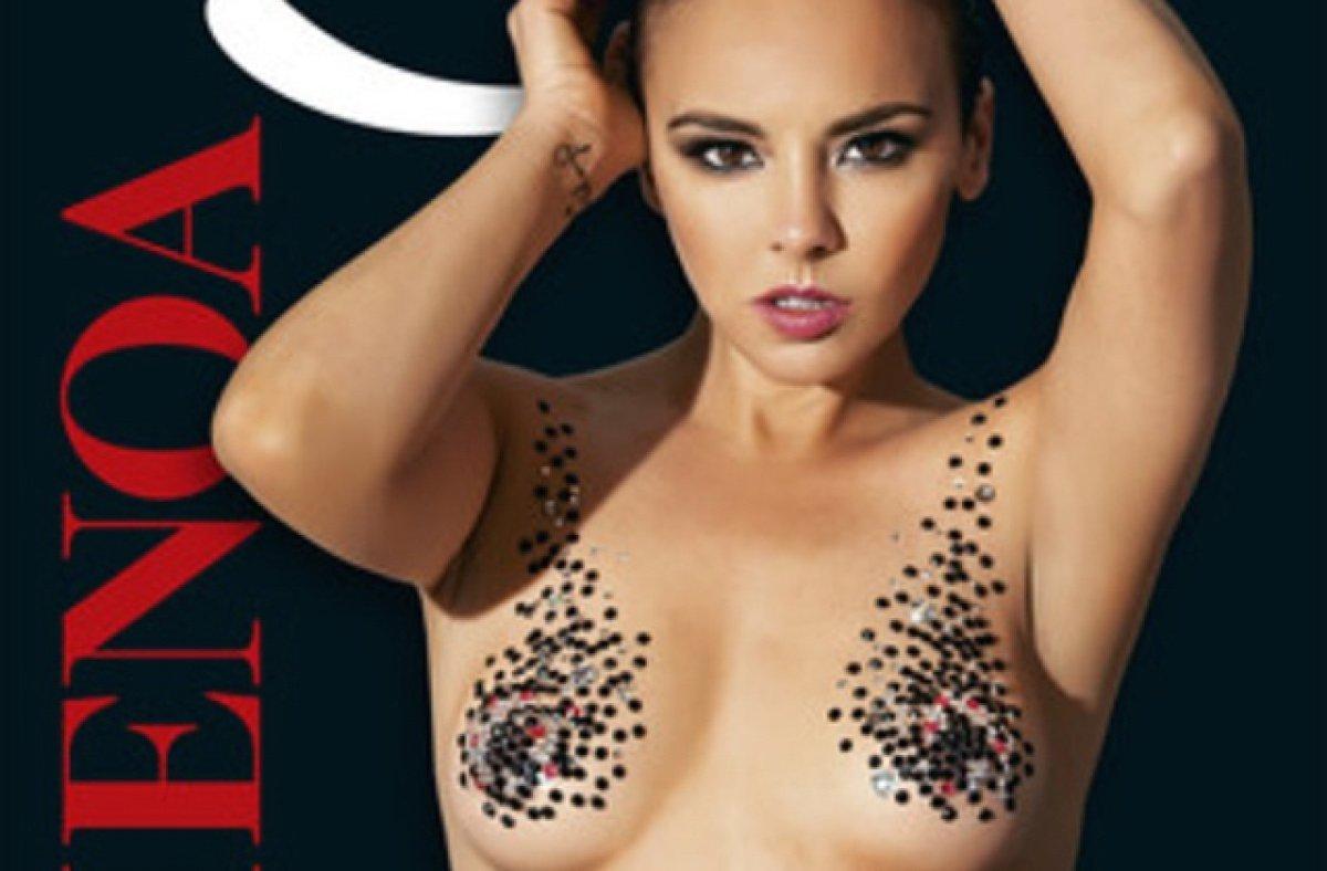 Estos Son Todos Los Triunfitos Que Han Posado Desnudos