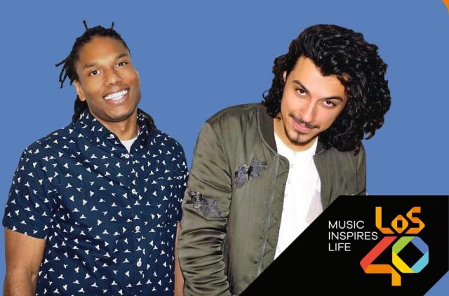 Yaro Ceris y Rafael Cebrian te presentan desde L.A. una nueva forma de escuchar música