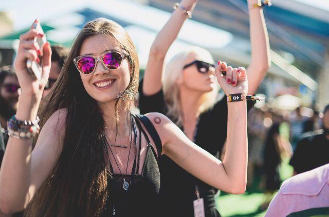 El festival de música electrónica llega en junio con una oferta gigantesca.