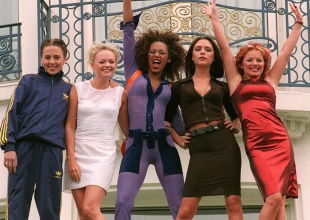 Cinco tendencias súper en boga que iniciaron las Spice Girls