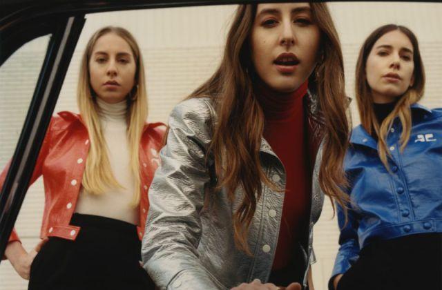 Danielle, Alana y Este publican el primer adelanto de su esperado segundo disco