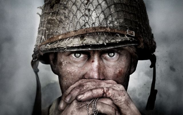 De Call of Duty (2003) a Call of Duty WWII (2017)