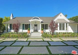 La nueva casa de Selena Gomez