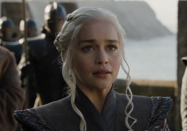 Daenerys, Cersei, Jon y compañía se preparan para la Gran Guerra