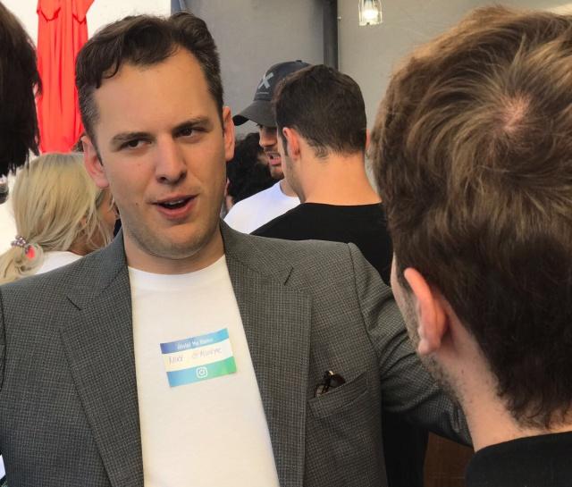 Hablamos con Mike Krieger, cofundador de esta red social
