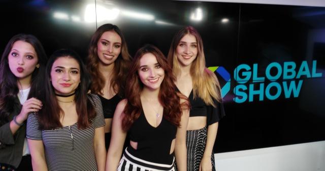 5 chicas dispuestas a conquistar el mundo de la música ¡Conócelas!