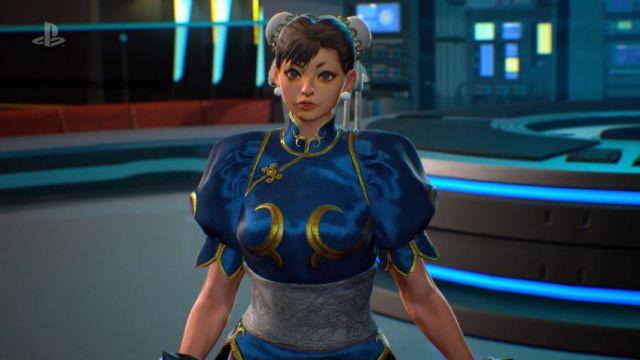 A Dante también le han dado un cambio de look en Marvel vs Capcom Infinite