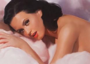 Las portadas de discos de Katy Perry o Shakira que no has visto