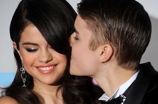 Internet ha filtrado una canción que la pareja habría grabado en 2013