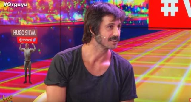 Hugo Silva. Carlos Marco. Joaquín Reyes,