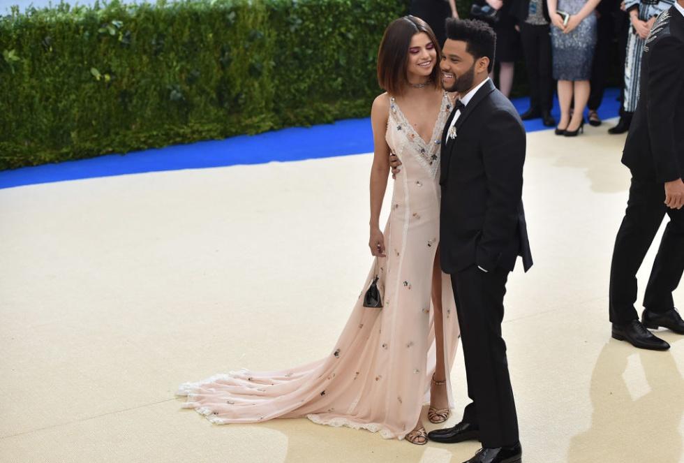 ¿Qué diferencia de altura existe entre estas parejas de famosos?