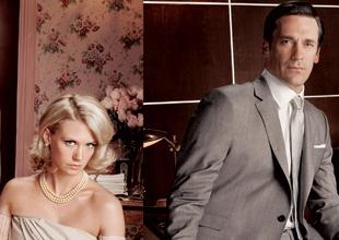 Hace 10 años 'Mad Men' y Carolina Cerezuela cambiaban la historia de la televisión