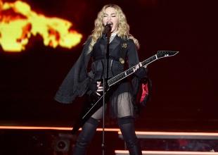 Madonna, musa indestronable a los 59 años