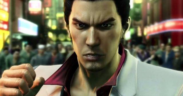 El remake del primer Yakuza vuelve a sorprender en PS4