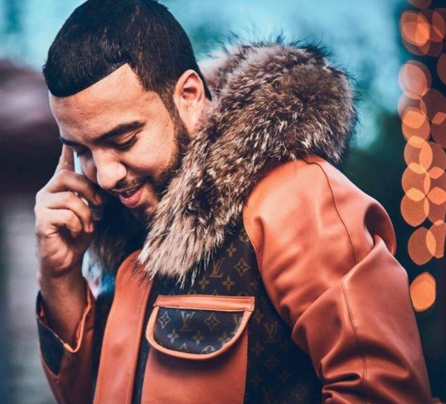El rapero del Bronx triunfa con Unforgettable