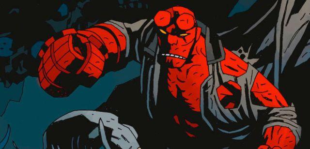 Raiden y Black Manta le acompañan