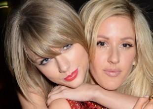 Estas 14 parejas de amigas famosas tuvieron el mismo novio