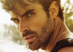 """Juan Betancourt: """"La gente me prejuzga por ser guapo"""""""