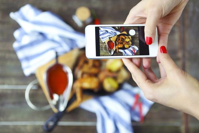 Top 3 de las comidas que más suben los instagramers