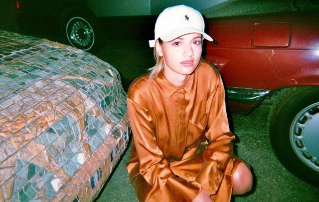 Mavi Phoenix es la responsable de 'Aventura', un himno de pop urbano