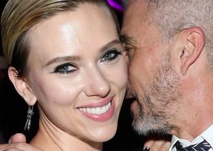 La 'chorbo-agenda' de Scarlett Johansson...