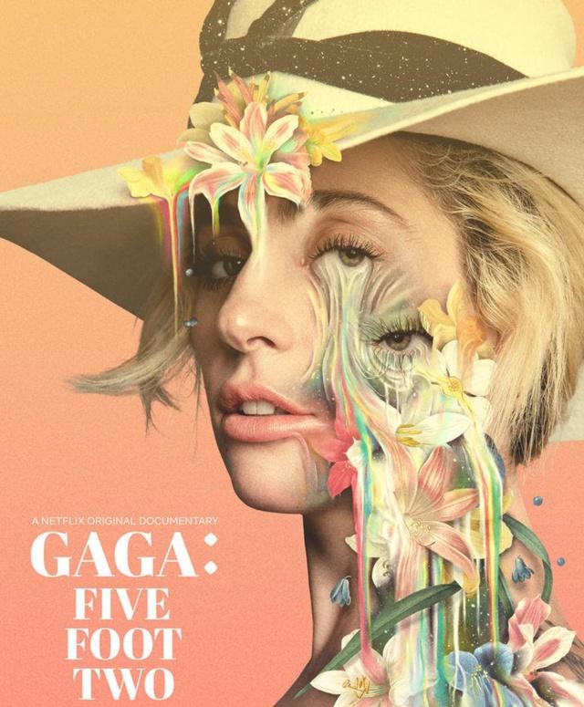 Hemos visto 'Gaga Five Foot Two' y tenemos la respuesta