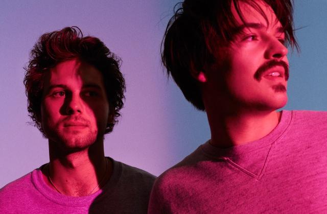 La banda alemana presentará su nuevo disco con LOS40 Trending en Barcelona y Madrid. Será en el mes de marzo.