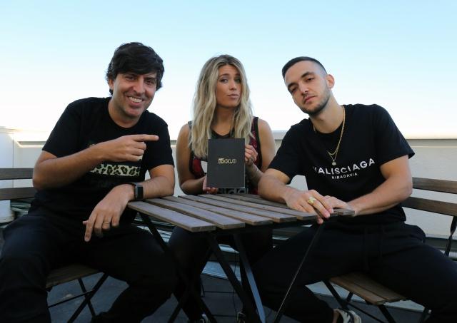 El hombre del momento nos da las claves para entender su nuevo álbum ''Ídolo''