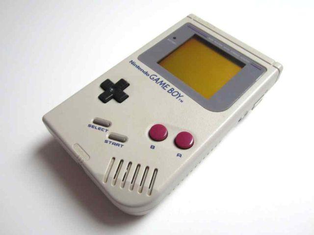 Nintendo podría celebrar el 30º aniversario de la consola portátil por todo lo alto