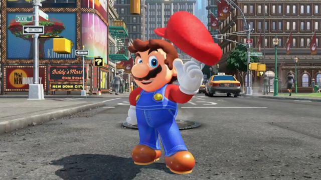 Nintendo Switch recibe en breve un candidato a Juego del Año