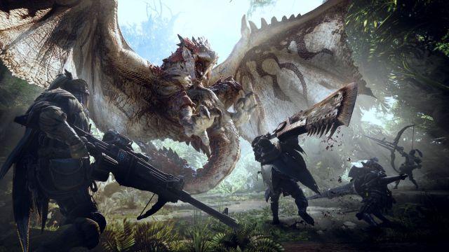 El juego llegará el 26 de enero de 2018