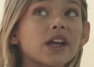 De protagonizar un videoclip de Avicii a ser una promesa de la moda