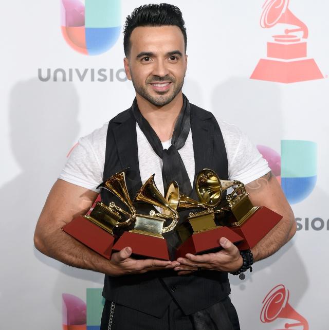 La Academia de la Música Latina reconoce a Alejandro Sanz como Persona del Año
