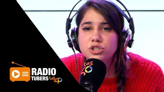 La colaboradora de Radiotubers explota (y no es para menos)