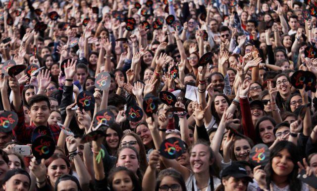 Suma 2.806.000 oyentes en la tercera ola del Estudio General de Medios de 2017