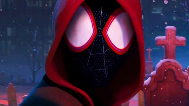 Y esta vez no será de Peter Parker