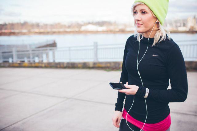 Practica deporte con nuestra radio online LOS40 Runners