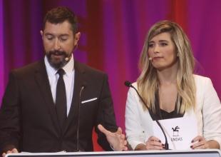 Los mejores momentos de la gran gala de entrega de los Premios Ondas 2017