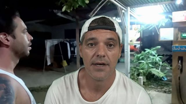 La polémica del fin de semana por un vídeo en Tailandia