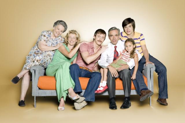 Es la sintonía de cabecera de una de las series más longevas de la TV en España