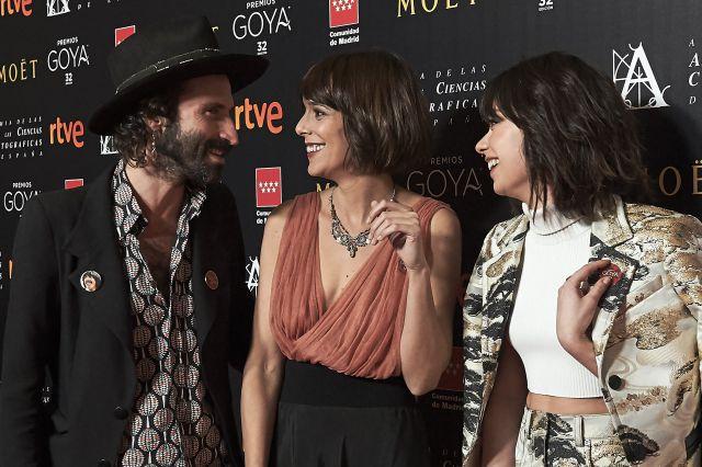 Leiva es candidato a llevarse el 'cabezón' por La Llamada
