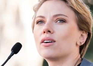 Así es como mujeres como Adele o Scarlett Johansson reclaman el 'girl power'