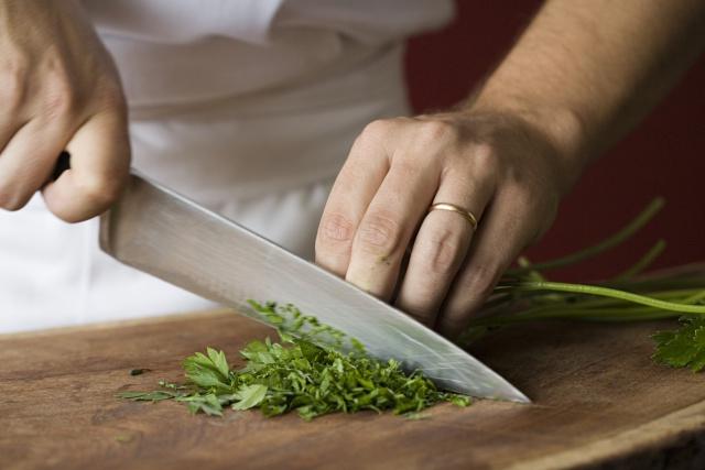 Chef40 nos enseña a utilizarlos con destreza y seguridad