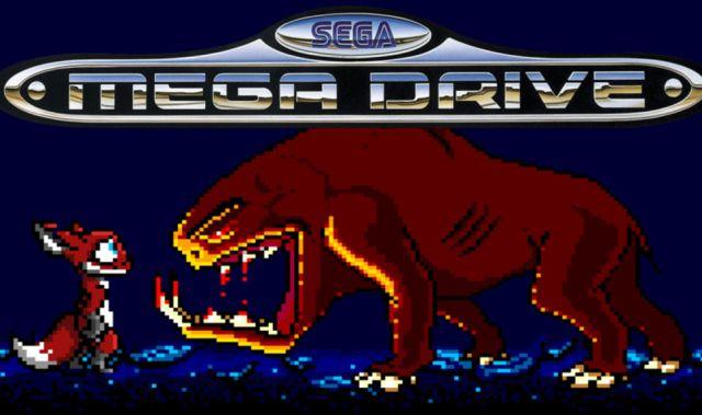 Saca Tu Mega Drive Del Trastero Porque Hay Nuevo Juego Videojuegos