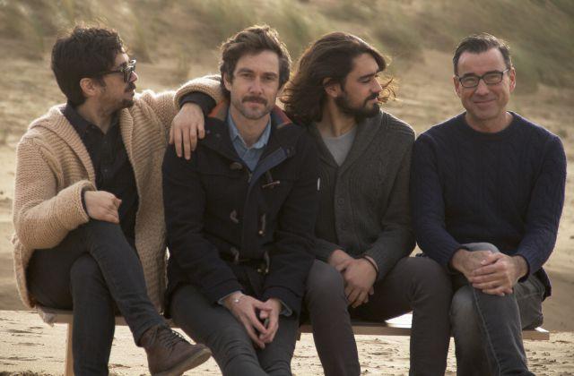 """La banda ofrece este fin de semana en Madrid dos conciertos de """"reencuentro"""""""
