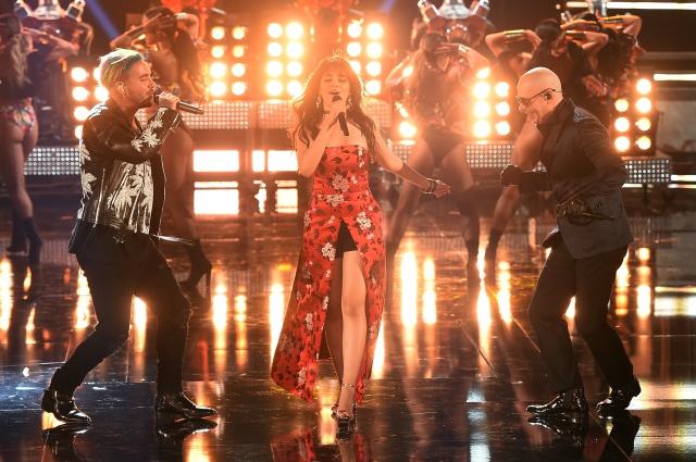 J Balvin, Maluma, Shakira, David Guetta… ¿Adivinas?