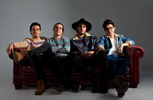 El concierto íntegro de los colombianos en el teatro Barceló de Madrid