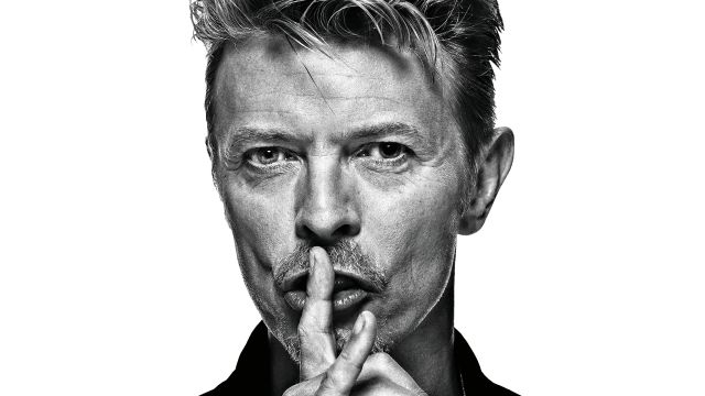 David Bowie, The Beatles, Pink Floyd y muchos más